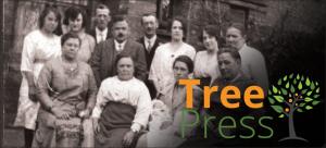 TreePress Banner
