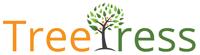 TreePress Logo