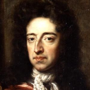 William of Orange III