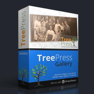 TreePress Gallery